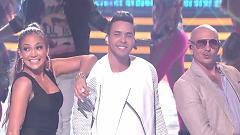 Back It Up (American Idol 2015) - Prince Royce, Jennifer Lopez, Pitbull