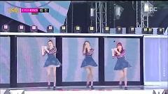 My Copycat (140906 Music Core) - Orange Caramel