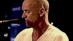 August Winds (Live At Off Session) - Sting