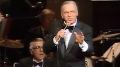 Theme From New York, New York (Live At Carnegie Hall) - Frank Sinatra