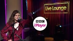 Can't Feel My Face (The Weeknd Cover In The Live Lounge) - BORNS
