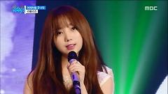 Goodnight Like Yesterday (0917 Music Core) - Lovelyz