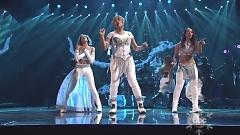 Waterfalls (American Music Awards 2013) - TLC, Lil Mama