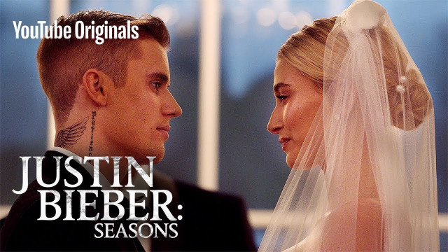 The Wedding: Officially Mr. & Mrs. Bieber (Justin Bieber: Seasons) - Justin Bieber