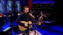 I Don't Want To Change You (Live At David Letterman) - Damien Rice