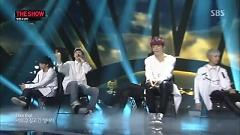 Just One Day (140416 The Show) - Bangtan Boys