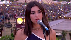 Lost In Your Light (Glastonbury Session) - Dua Lipa