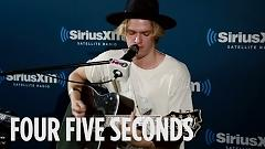 Four Five Seconds (Rihanna, Kanye West, & Paul McCartney Cover) - Cody Simpson