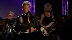 Stay With Me (Live) - P!nk