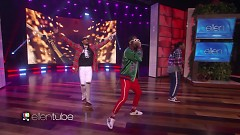 Bad And Boujee (Live The Ellen Show) - Migos