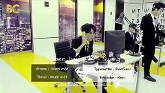 SWING (CHI Ver) (Vietsub) - Super Junior M