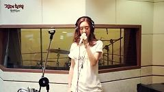 I'll Get Lost, You Go Your Way (140522 MBC Radio) - G.NA