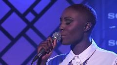 Sing To The Moon (The Jimmy Kimmel Live) - Laura Mvula