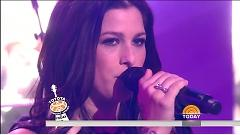 Wasting All These Tears (Live On Today Show) - Cassadee Pope