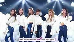 Only One (161031 Star Show 360) - Apink
