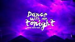 Dance With Me Tonight (Teaser) - Giang Hồng Ngọc