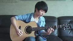 I Won't Give Up - Sungha Jung