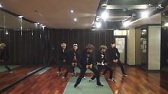 The Real One (Dance Practice) - Boys Republic
