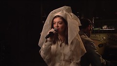 Liability (Live On SNL 2017) - Lorde