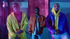 I Think Of You - Jeremih, Chris Brown, Big Sean