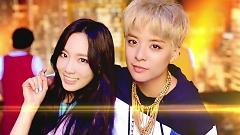 Shake That Brass - Amber (F(x)), Taeyeon