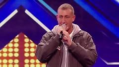 The Rose (The X Factor UK 2012) - Christopher Maloney