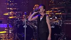 Walking In My Shoes (Live On Letterman) - Depeche Mode