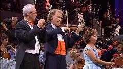Amazing Grace (Live In Amsterdam) - Andre Rieu