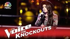 A Case Of You (The Voice 2015 Knockout) - Madi Davis