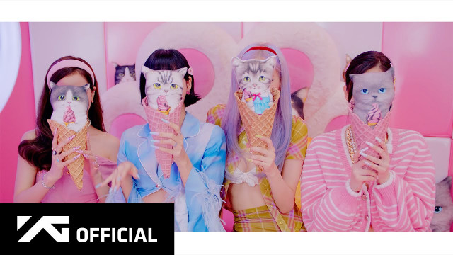 Ice Cream - BLACKPINK, Selena Gomez