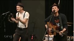 Slow It Down (Bing Lounge) - The Lumineers