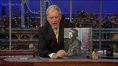 Is Anybody Out There (David Letterman 2012) - K'naan, Nelly Furtado