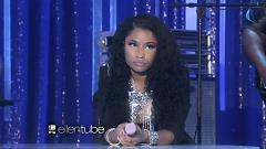 Bed Of Lies (Live At The Ellen Show) - Nicki Minaj, Skylar Grey