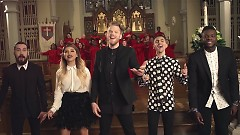 O Come, All Ye Faithful - Pentatonix