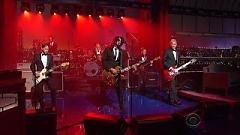 Everlong (Live At David Letterman) - Foo Fighters