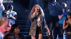Seven Nation Army (The Voice UK - Live Show 4) - Becky Hill