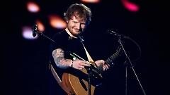 Bloodstream (2015 Billboard Music Awards) - Ed Sheeran