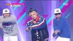 Shake That Brass (150228 Music Core) - AMBER