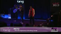 Royals (Live In The Bing Lounge) - MKTO