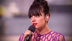 Somewhere Only We Know (Live At Grand Journal) - Lily Allen