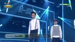 Real Love (150429 Show Champion) - N.Sonic