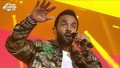 Change My Love (Live At Capital's Jingle Bell Ball 2016) - Craig David