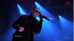A Light That Never Comes (Jimmy Kimmel Live Music) - Linkin Park, Steve Aoki