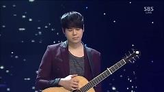 Four Times Around The Sun (140302 Inkigayo) - Nell
