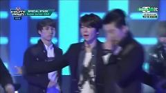 Breaking Up (150326 M! Countdown) - Super Junior D&E