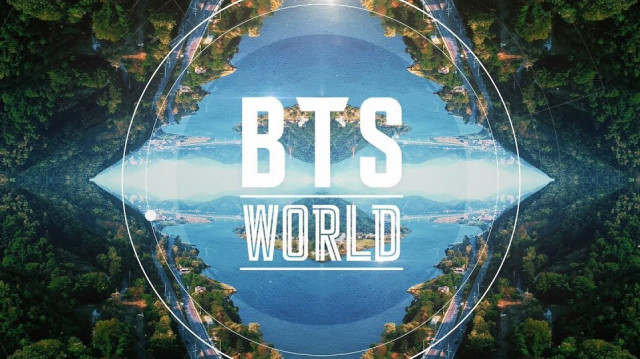 Heartbeat (OST BTS World) - BTS