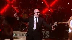 Fireball (Live At The Ellen Show) - Pitbull