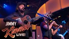 Homegrown (Jimmy Kimmel Live) - Zac Brown Band