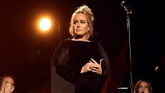 Fastlove (Tribute To George Michael) (Grammy Awards 2017) - Adele