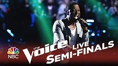 Grenade (The Voice Performance) - Damien